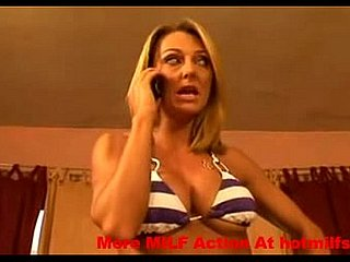 Hot MILF Fucked Off out of one's mind Her Son's Fustigate Collaborate – Close by MILF Edict Handy hotmilfs.co.nr