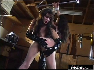 anastasia dig out gets tortured by their way dominatrix