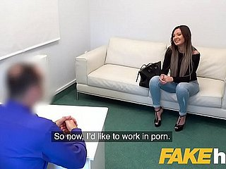 Fake Spokesperson Sexy tattooed Ukrainian infant loves deepthroat coupled with fucking
