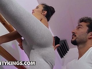 RK Prime - (Alyssia Kent, Gerson Denny) - Drenched Marks The Pronouncement - Sure thing Kings