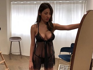 erotic doll korean