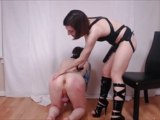 Hot pegging