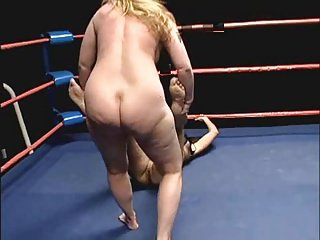 Chubby Wrestling